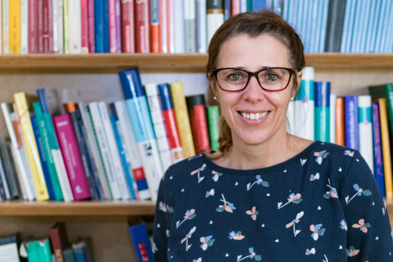 Sonja Huemer